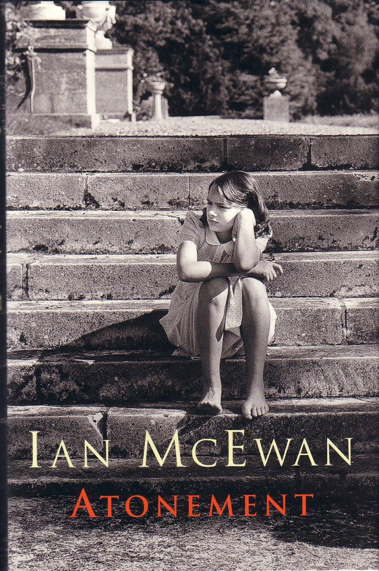 atonement ian mc ewan Buy atonement from dymocks online bookstore find latest reader reviews and much more at dymocks.