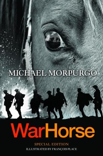 War Horse (jacket)