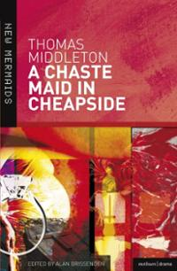 a-chaste-maid-in-cheapside-t-middleton-paperback-cover-art