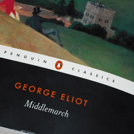 middlemarch marriage essay